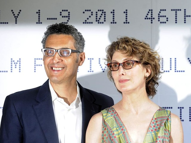 John Turturro, chi è la moglie Katherine Borowitz: età, foto, carriera