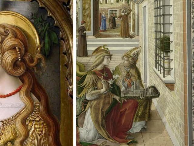 Storici dell'arte ma anche scienziati: due giornate dedicate alla riscoperta di Carlo Crivelli