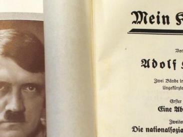 """Germania, """"chi indossa la svastica entra gratis a vedere il Mein Kampf"""": l'iniziativa di un teatro di Costanza"""