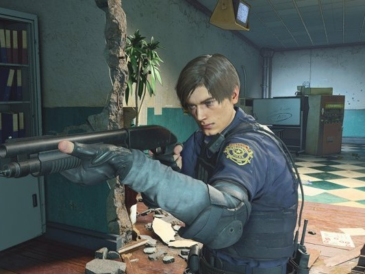 Resident Evil Re:Verse: open beta interrotta per problemi con il matchmaking - Notizia - PC