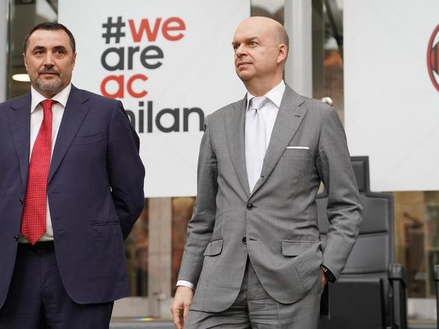 Milan, Fassone non si ferma mai: è già assalto ad alcuni obiettivi per gennaio…