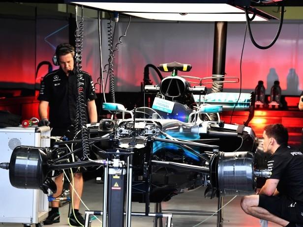 Formula1, GP Brasile: l'analisi delle prove libere