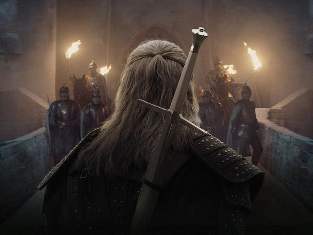 Netflix cresce ancora, trascinato da The Witcher