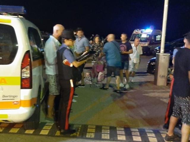 Savona, agguato al ristorante durante la serata del karaoke: spara ed uccide l'ex moglie