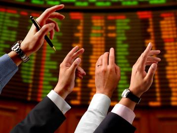 Mercato americano positivo