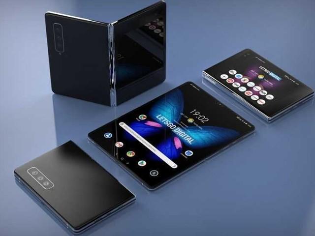 Ancora più sottile Samsung Galaxy Fold 2: display flessibile da 7,7″ in attesa dell'annuncio