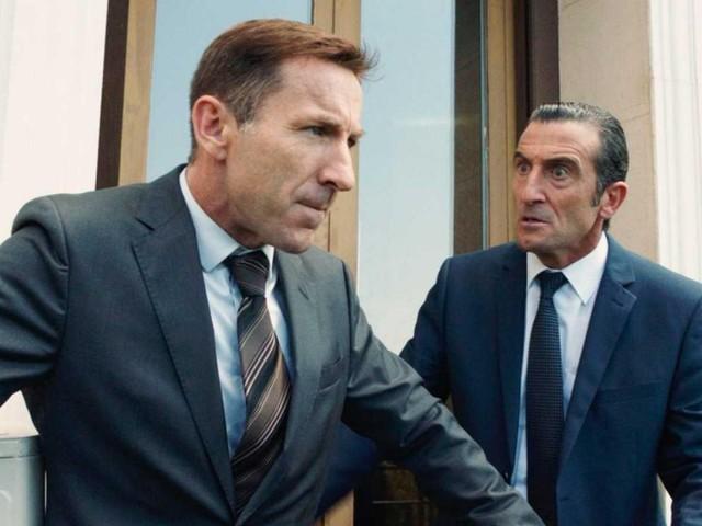 """I film di Cinque, la recensione. """"Il Regno"""", un thriller su corruzione e politica"""