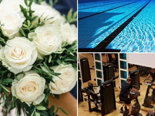 Coprifuoco, wedding, sport: verso nuoveriaperture