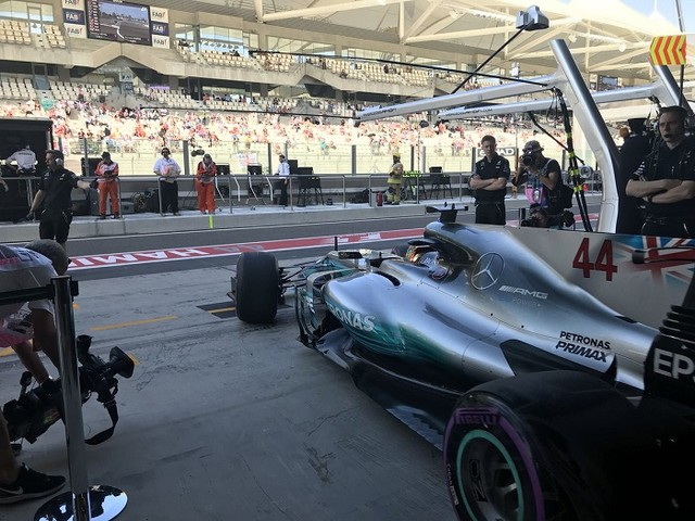 F1 Abu Dhabi, Prove Libere 3: tempi e classifica finale