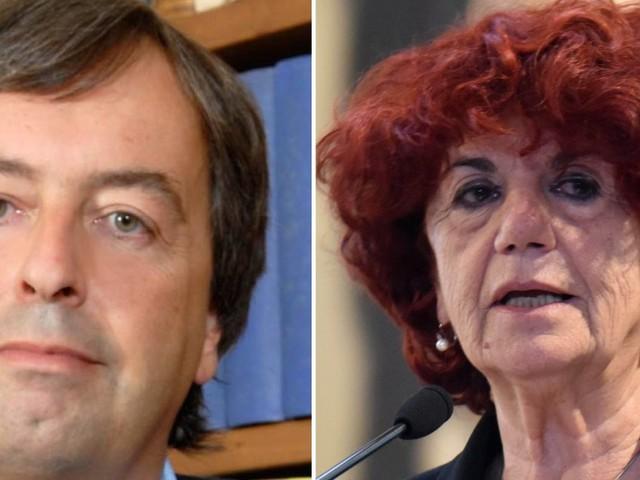 """Roberto Burioni contro Valeria Fedeli: """"Mi fa orrore che un ministro possa parlare così dei vaccini"""""""