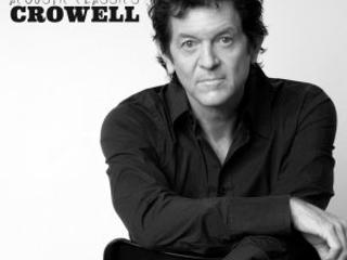 Un'Autocelebrazione Di Grande Classe. Rodney Crowell – Acoustic Classics