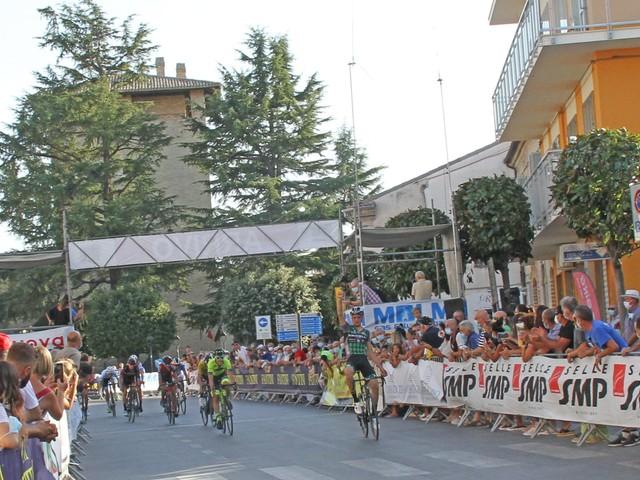 Ciclismo, la Corsa del Dottor Carlo anticipata a Pasquetta