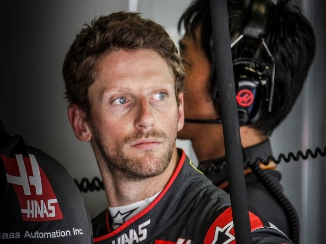 "F1, Grosjean dopo l'incidente in Bahrain: ""Ho visto la morte in faccia"""