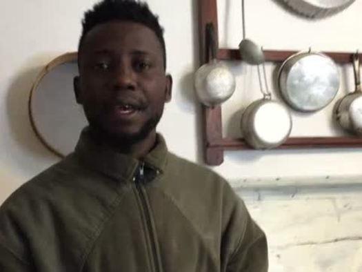 Fuggi' da Boko Haram,apre museo rurale in Italia