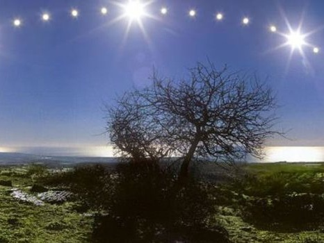 Migliori auguri Santa Lucia (13 dicembre): perché non è il giorno più corto che ci sia