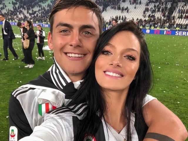 """Oriana Sabatini: """"Prima non davo importanza al calcio. Dybala? I tifosi mi odieranno ma…"""""""