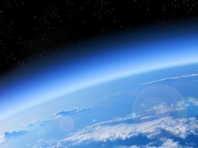 Il buco nell'ozono si sta chiudendo, e sta modificando l'atmosfera