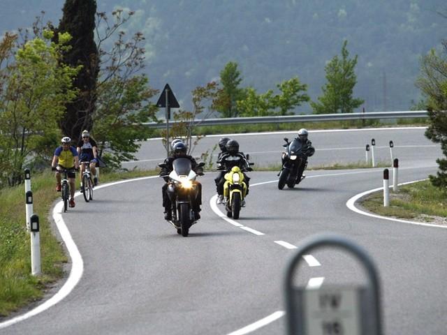 Alpi, turismo, economia: ecco perché il rombo sfrenato dei motori è dannoso