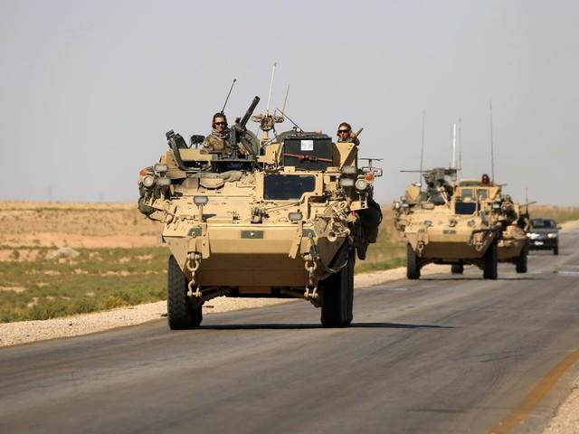 """Usa: """"Turchia sta per invadere nord della Siria"""""""