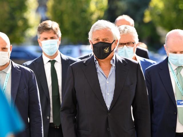 """Annullata presenza in Rai di Morra, Tajani: """"Saggia decisione"""""""