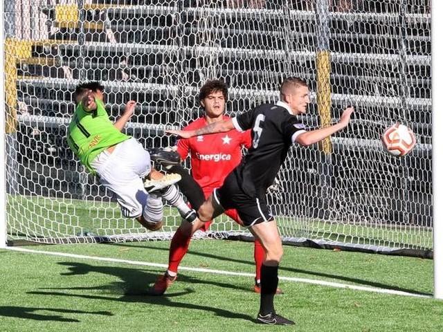 Un'altra domenica senza calcio per il Casale: rinviato il match con il Città di Varese