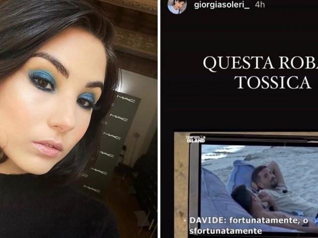 Temptation, la fidanzata di Damiano dei Maneskin: 'Non capisco cosa ci sia di divertente'