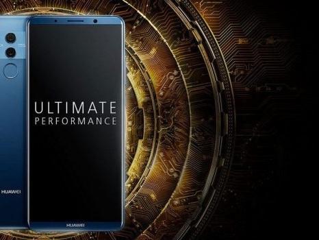 Migliora EMUI 9.1 su Huawei Mate 10 Pro con la B306 i primi di settembre: quasi 4 GB di patch