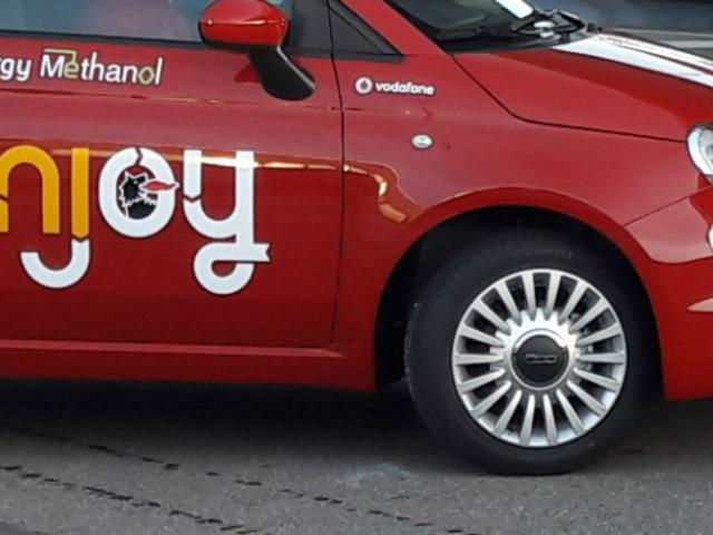 Troppe auto vandalizzate: 'Enjoy' lascia l'unica città del Sud