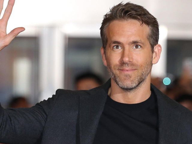 Six Underground: il post di Ryan Reynolds dal set del nuovo film di Michael Bay