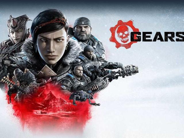 Gears 5 è ora disponibile in pre-order su Steam