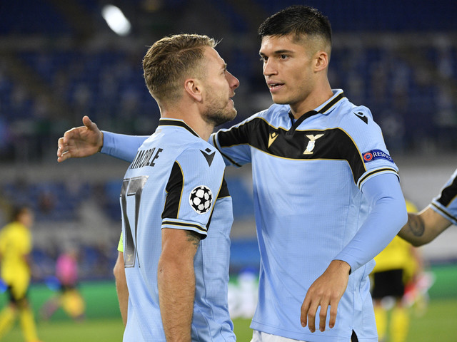 Club Brugge-Lazio, tabù da sfatare: biancocelesti senza vittorie in trasferta dal 2003. E i belga in casa…