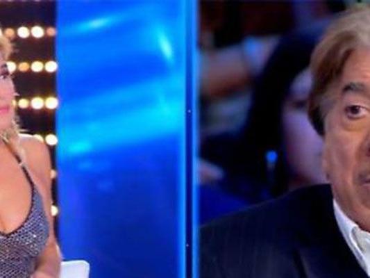 """Live, Marco Columbro attacca Barbara D'Urso: """"Vengo lì ti strappo il vestito"""""""
