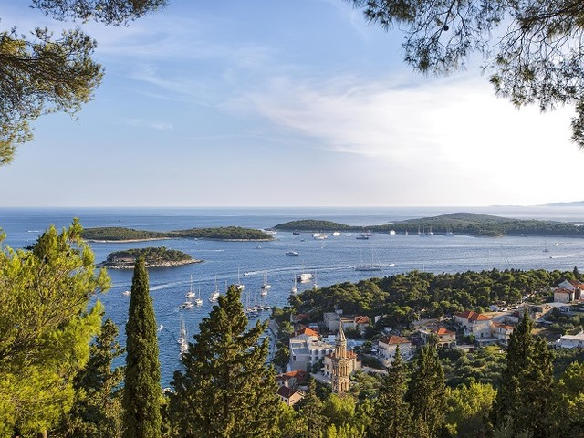 Croazia: Hvar in corsa per il titolo di miglior destinazione d'Europa
