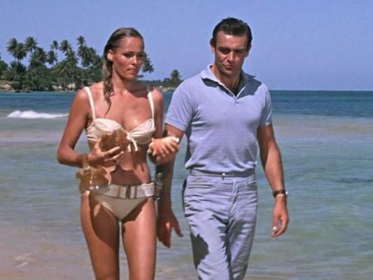 James Bond: l'intera saga di 007 da stasera su TV8!