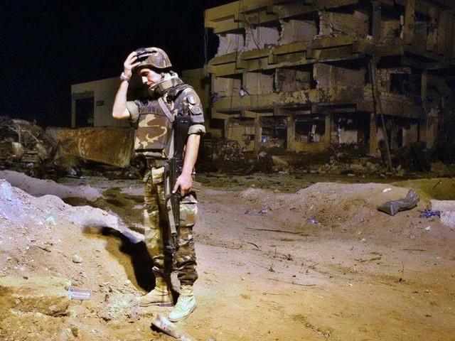 Anche 16 anni dopo Nassiriya la politica resta indifferente al sacrificio delle forze armate