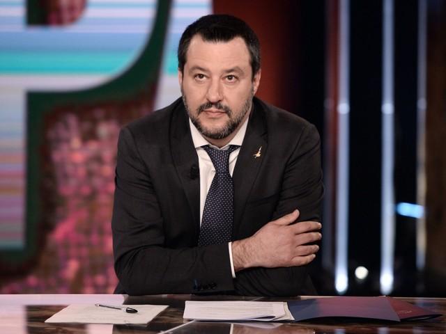 """Salvini sfida Di Maio sulla Tav: """"Spieghi con i numeri il suo no"""""""