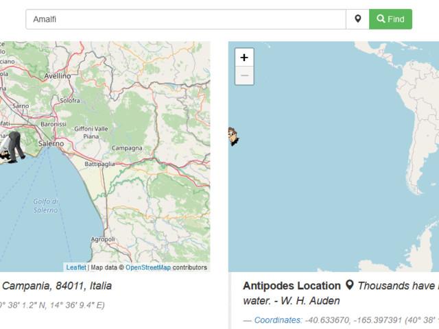 Cosa c'è agli antipodi della Costiera Amalfitana? Scopriamolo insieme!