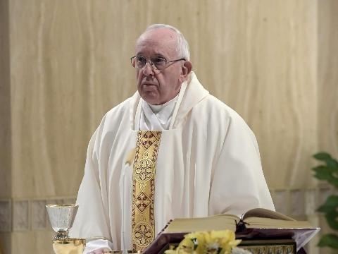 Il Papa a Napoli il prossimo 21 giugno