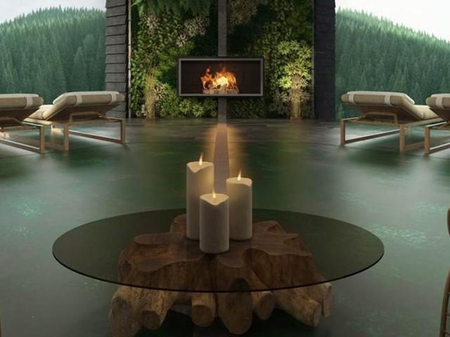 Energia terapeutica ad alta quota al Lefay Spa Dolomiti