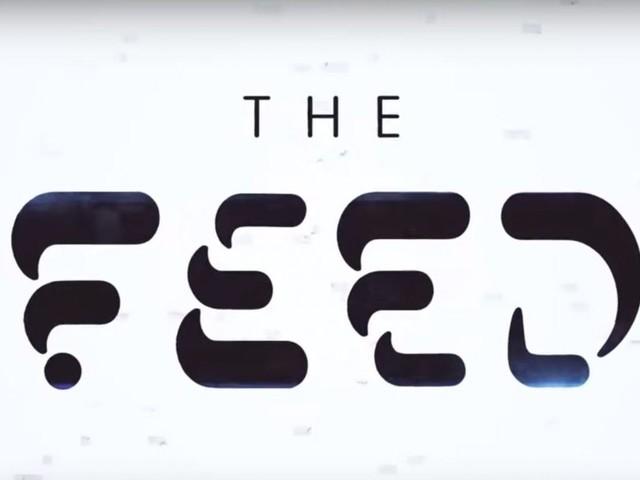 The Feed su Prime Video dal 22 novembre, arriva la nuova serie distopica in stile Black Mirror