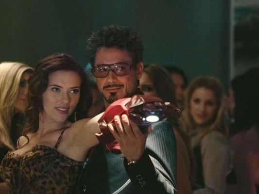 Black Widow: Robert Downey Jr. confermato nel film Marvel?