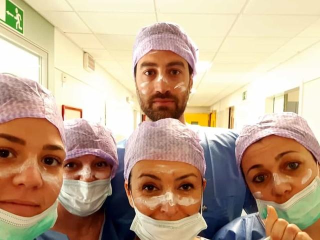 """I sindaci del Forlivese scrivono a medici ed infermieri: """"Siete i nostri eroi"""""""