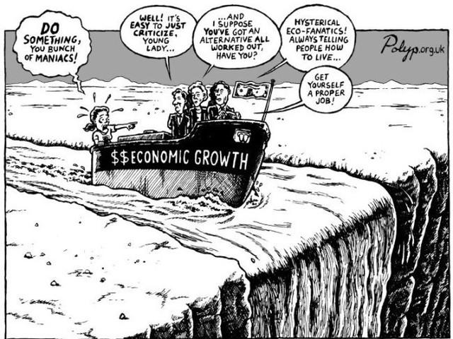 Serve un'economia ecologica per guidare la ripresa post Covid-19