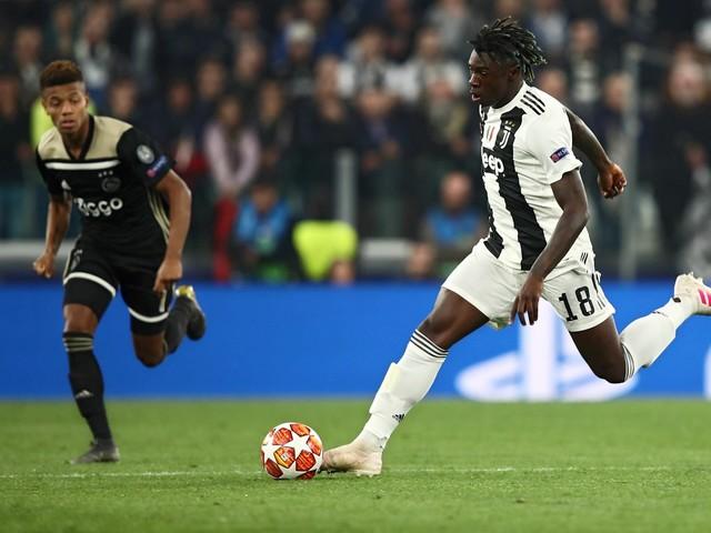 Calciomercato Juventus, le ultime notizie sul futuro di Moise Kean