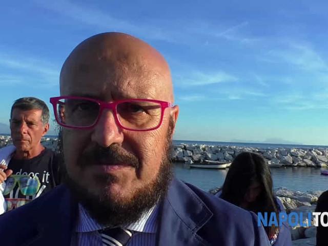 """L'ex direttore sportivo del Napoli Marino a NapoliToday: """"Azzurri destinati a grandi cose"""" (VIDEO)"""