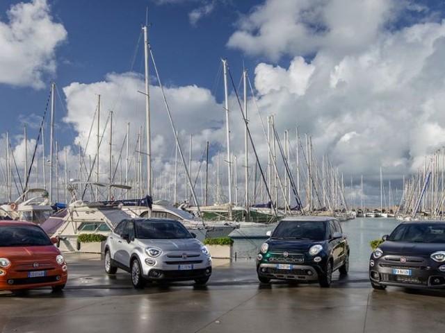 Famiglia Fiat 500 si rinnova, più moderna e tecnologica
