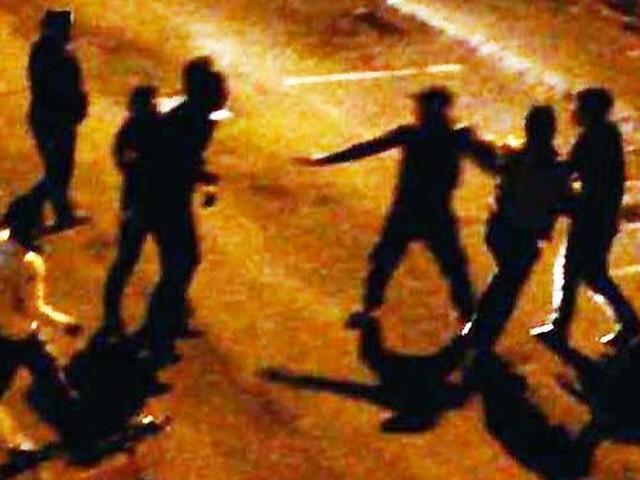 Palermo, coppie di giovani aggrediti per strada da bande di balordi
