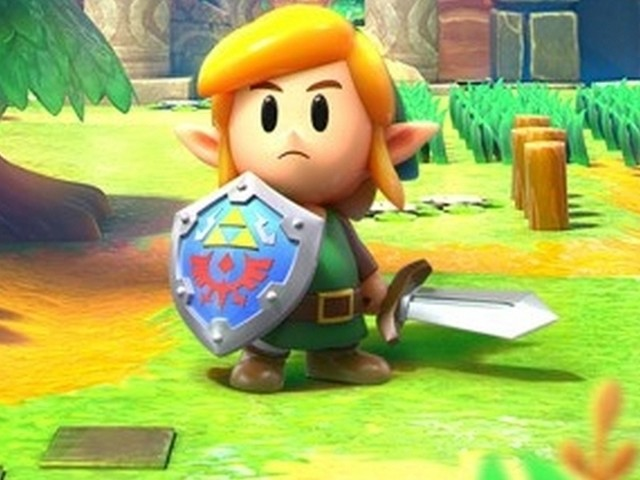 Un video gameplay mostra il primo dungeon di The Legend of Zelda: Link's Awakening