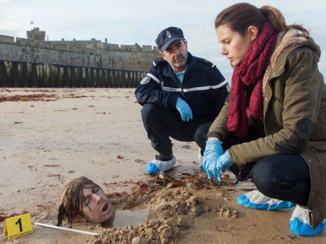 Delitto a Saint Malo: su Rete 4 il killer che si ispira alle leggende dei pirati