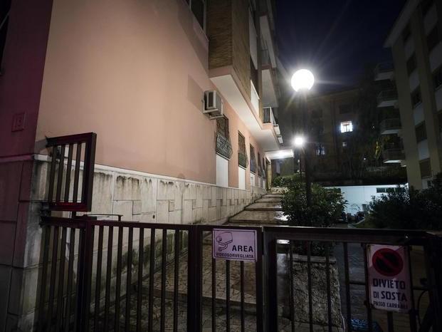 Casa pubblica all'ex ministra Trenta Ma lei non vuole lasciarla